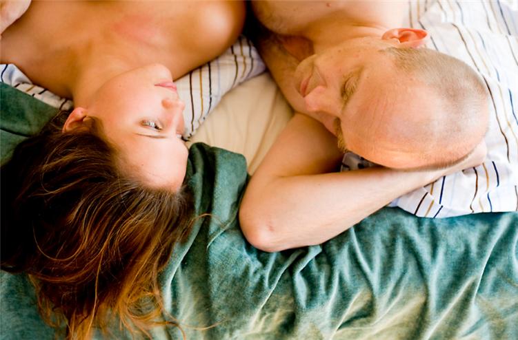 Французский поцелуй красивый художественный порнофильм